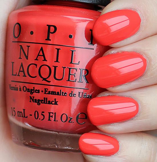 OPI Aloha From OPI NL H70 - 15 ml