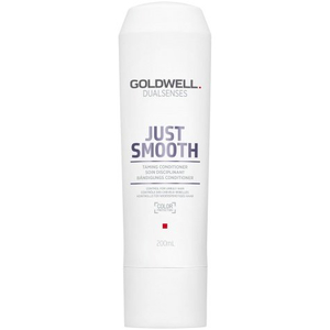 Goldwell Dualsenses Just Smooth Conditioner - Balsam pentru netezire si disciplinarea parului rebel - 200 ml