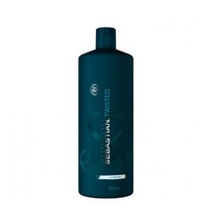 Sebastian Twisted Elastic Detangler Conditioner - Balsam pentru parul cret sau ondulat - 1000 ml
