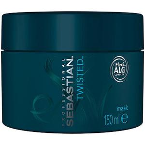 Sebastian Twisted Mask - Masca tratament pentru parul cret sau ondulat - 150 ml