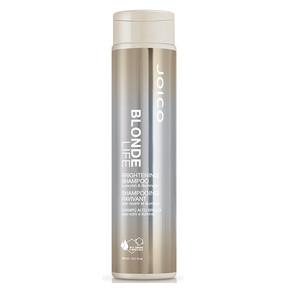 Joico Blonde Life Brightening Shampoo - Sampon reparator hidratant special pentru intretinerea parul blond - 300 ml
