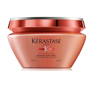 Kerastase Discipline Masque Curl Ideal - Masca pentru definirea si supletea buclelor - 500 ml