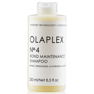 OLAPLEX No. 4 Bond Maintenance™ Shampoo- Sampon reparator, restructurant si hidratant 250 ml