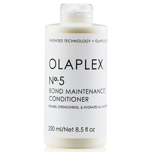OLAPLEX No. 5 Bond Maintenance Conditioner - Balsam reparator, restructurant si hidratant - 250 ml