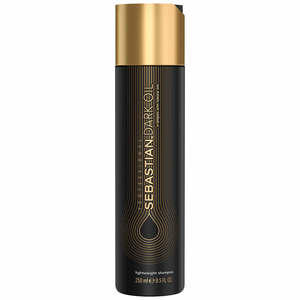 Sebastian Professional Dark Oil Lightweight Shampoo - Sampon infuzat cu ulei de Jojoba si Argan 250ml / 1000ml