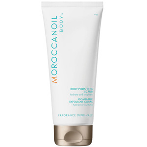 Moroccanoil Exfoliant Moroccanoil Body Polishing Scrub - Exfoliant pentru corp 200 ml