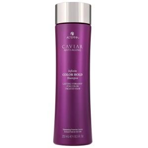 Infinite Color Hold Shampoo - Sampon pentru parul vopsit ce protejeaza culoarea si ofera luciu - 250ml