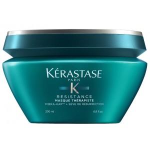 Kerastase Masque Therapiste - Masca reparatoare pentru par foarte deteriorat, supra procesat. - 200ml