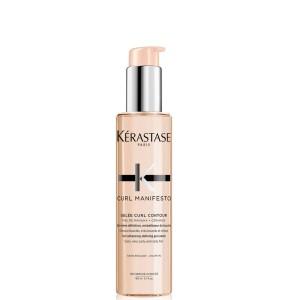 Kerastase Curl Manifesto Gelée Curl Contour Gel-Cream- Crema gel pentru definirea buclelor 150 ml