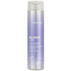 Sampon Joico Blonde Life Violet Shampoo - Sampon violet pentru parul blond - 300ml