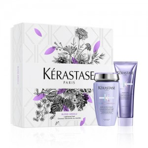 Kérastase Blond Absolu Spring Gift Set