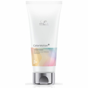 Wella Professionals Care Color Motion Moisturizing Conditioner - Balsam pentru parul vopsit - 200ml