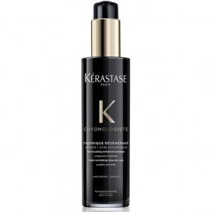 Kerastase Chronologiste Thermique Regenerant - Crema revitalizantă cu acid hialuronic, abisină și vitamina E - 150 ml