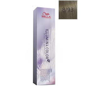 Wella ILLUMINA 8/93 - Boho Blonde - 60ml