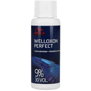 Wella Professionals Welloxon Perfect Oxidant 9% 30vol - 60 ml