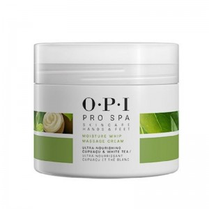 OPI ProSpa Moisture Whip Massage Cream - Crema hidratanta pentru masaj 236ml