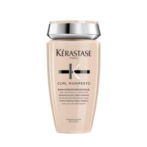 Kerastase Curl Manifesto Bain Hydratation Douceur Shampoo- Sampon pentru par ondulat, cret, foarte cret si spiralat 250 ml