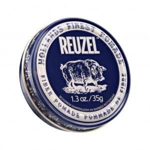 Reuzel Fiber Pomade - Ceara de par gumata 35g