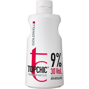 Goldwell Oxidant 9% 30 vol - 1000ml