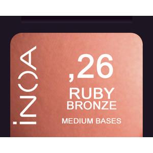 Vopsea INOA .26 - RUBY BRONZE - 60ml