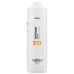L`Oreal Professionnel Oxidant crema - 12% 40 vol - 1000ml