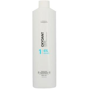 L`Oreal Professionnel Oxidant crema - 6% 20 vol - 1000ml