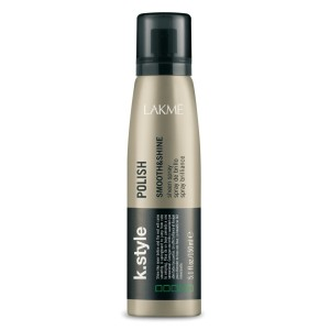 Lakme K.Style Polish Sheen Spray - Spray pentru luciu - 150 ml