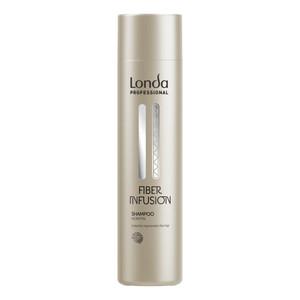 Londa Professional Fiber Infusion Shampoo -Sampon cu keratina pentru reconstructie 250ml/1000ml