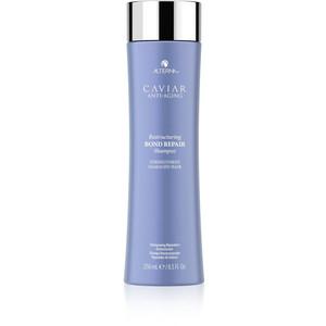 Alterna Caviar Restructuring Bond Repair Shampoo - Sampon intens reparator pentru parul degradat - 250 ml
