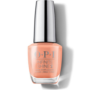 OPI Coral-ing Your Spirit Animal - Spring 2020 Collection: Mexico City - Infinite Shine 15 ml