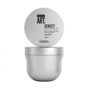 L'Oreal Professionel TecniArt Playball Density Material - Ceara-crema mata pentru textura si control - 100 ml