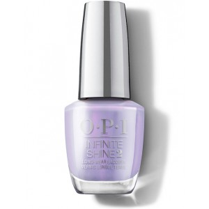 OPI Galleria Vittorio Violet - Fall 2020 Collection: Muse of Milan - Infinite Shine - 15 ml