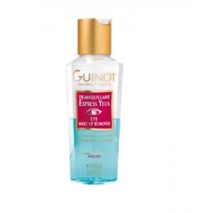 Guinot Demquillant Express Yeux - Demachiant hidratant pentru ochi - 100ml