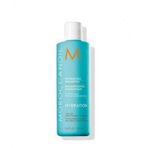 Moroccanoil Hydrating Shampoo - Sampon hidratant pentru toate tipurile de par - 250ml