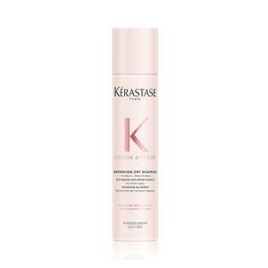 Kérastase Fresh Affair - Sampon uscat pentru toate tipurile de păr 150g