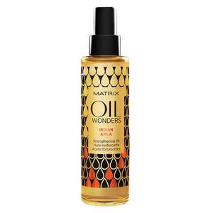 Matrix Oil Wonders Indian Amla Oil - ulei tratament pentru fortifierea firului de par - 150 ml