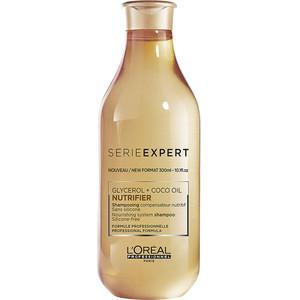 L'Oréal Professionnel Serie Expert Nutrifier Shampoo - Sampon pentru par uscat 300 ml/500 ml/1500 ml