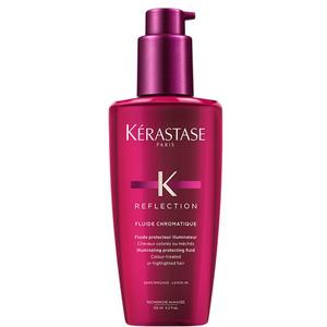 Kerastase Fluide Chromatique - Fluid iluminator fara clatire pentru par colorat sau cu suvite - 125 ml