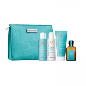 Moroccanoil Kit Beauty Essentials Travel Hydration 2020