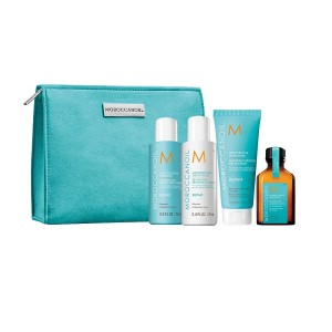Moroccanoil Kit Beauty Essentials Travel Repair 2020