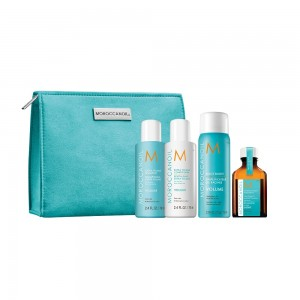 Moroccanoil Kit Beauty Essentials Travel Volume 2020