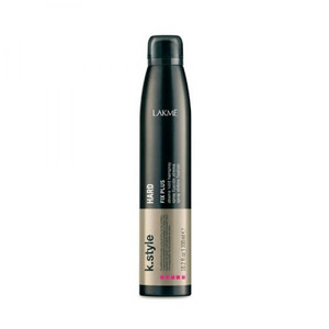 Lakme K.Style Hard Xtreme Hold Spray - Fixativ cu fixare foarte puternica - 300 ml