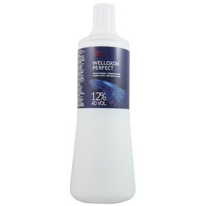 Wella Professionals Welloxon Perfect Oxidant - 12% 40 vol - 1000 ml