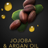 Sebastian Professional Dark Oil Lightweight Conditioner - Balsam infuzat cu ulei de Jojoba si Argan 250ml/1000ml