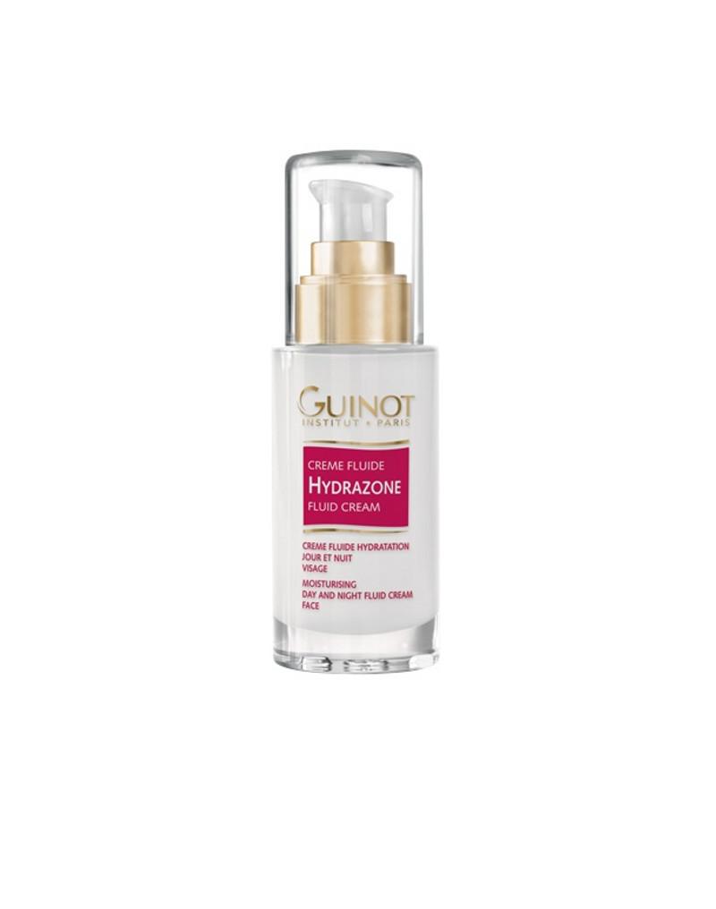 Guinot Creme Fluide Hydrazone - Crema hidratanta pentru toate tipurile de ten - 50ml