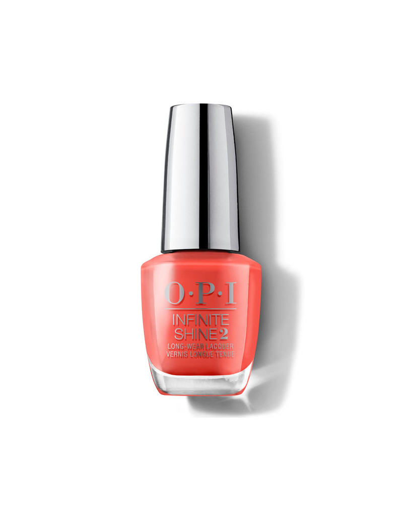 OPI My Chihuahua Doesn't Bite Anymore - Spring 2020 Collection: Mexico City - Infinite Shine 15 ml