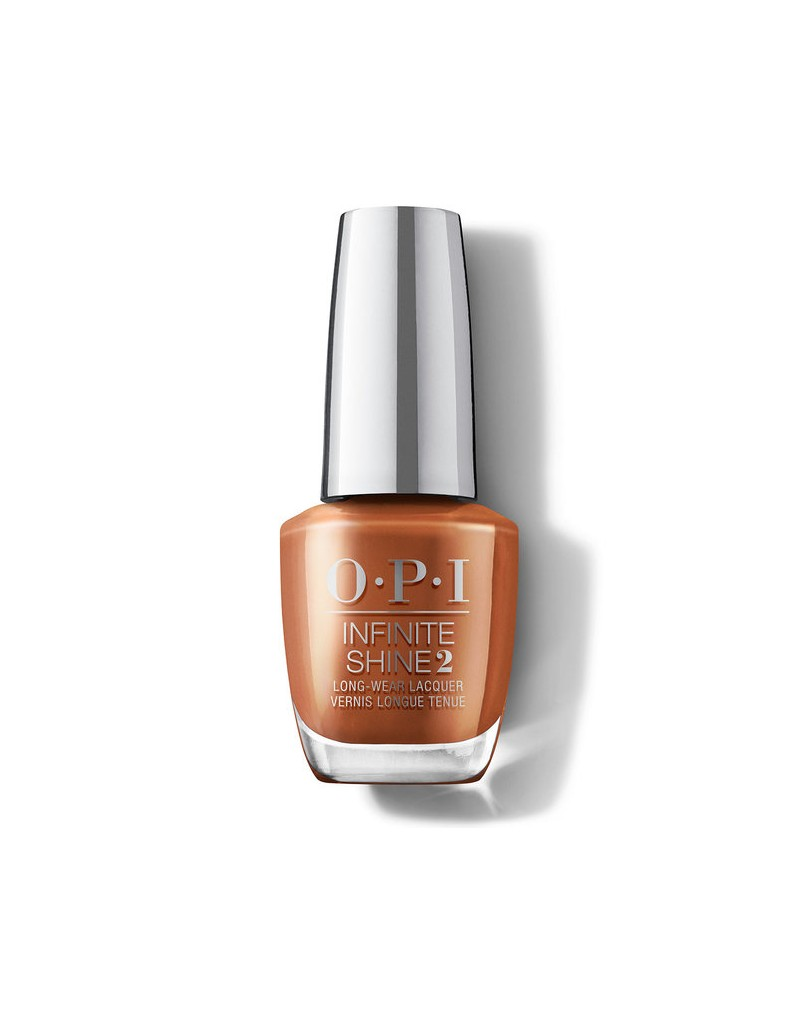 OPI My Italian is a Little Rusty - Fall 2020 Collection: Muse of Milan - Infinite Shine - 15 ml