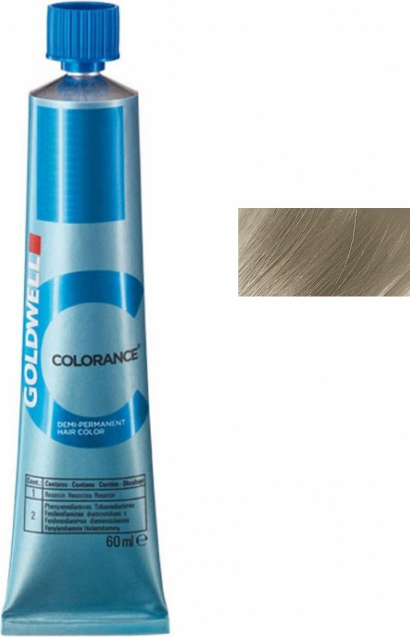 Goldwell Colorance Can 10BS - vopsea demi- permanenta 60ml