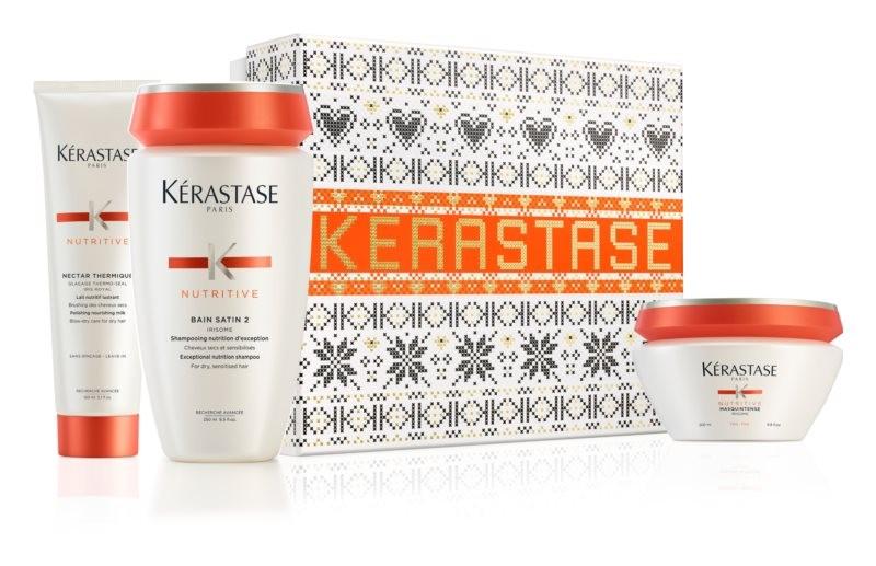 Kérastase Nutritive Luxury Gift Set