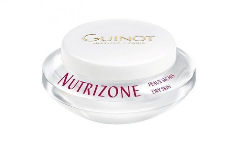 Guinot Cream Nutrizone - Crema fata/gat nutritiva - 50ml